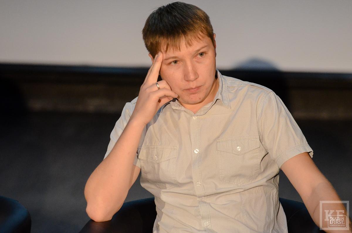 Фарид Бикчантаев: «Я категорически против того, чтобы дети играли на сцене. Лучше пусть пишут пьесы!»
