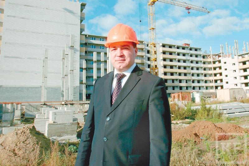 В Челнах больше всех мандатов досталось различным представителям «Камаза»