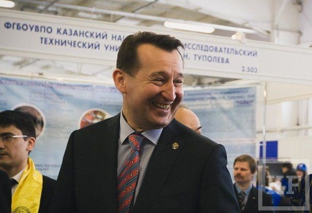 Конец эпохи Богачева: глава Нацбанка РТ уходит в отставку после 21 года на посту
