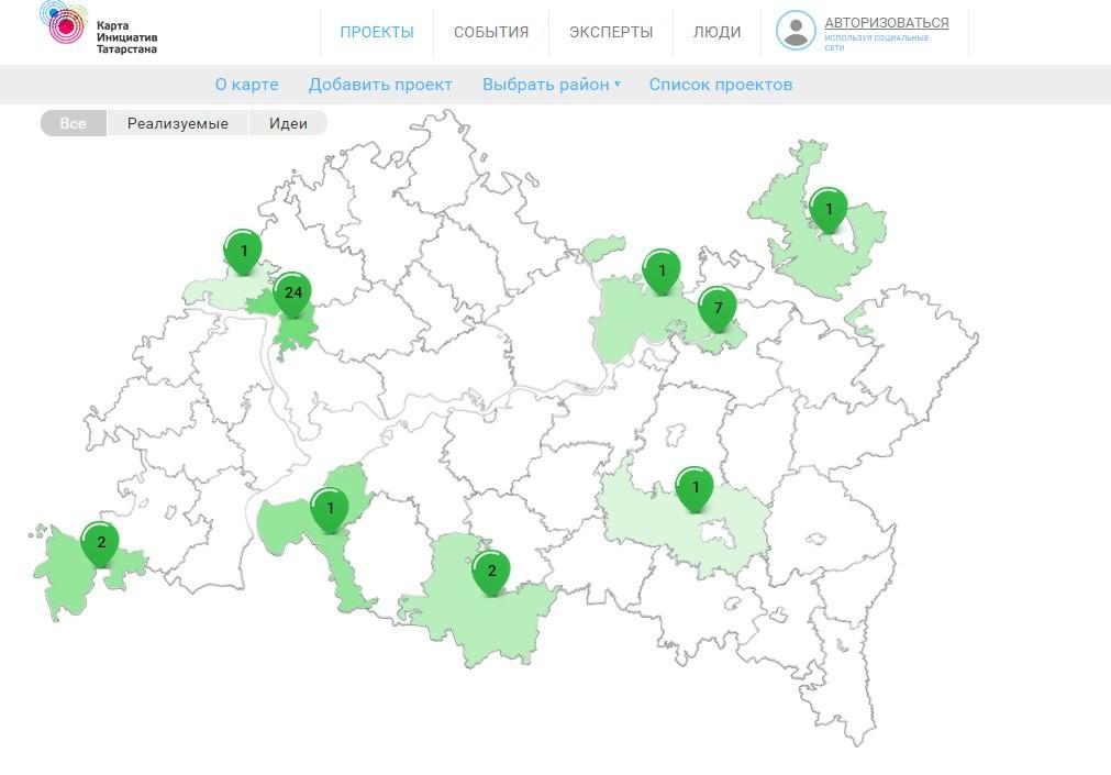 Половина некоммерческих организаций в Набережных Челнах на грани закрытия