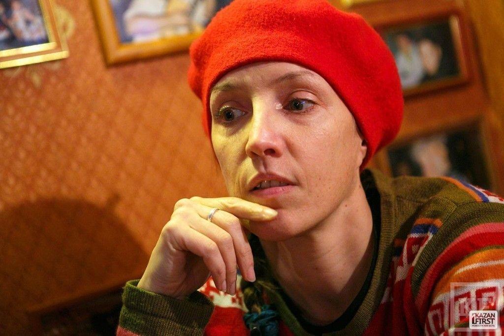 Любовь Веселова: «В Татарстане хип-хоп культура – это нехоженая тропа»