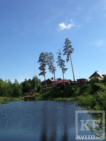 В Набережных Челнах продают частные дома стоимостью более 20 миллионов рублей