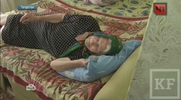 Администрация рынка в Бавлах после скандала со смертью 82-летнего Зайнуллы Абряева продолжает брать деньги с пенсионеров