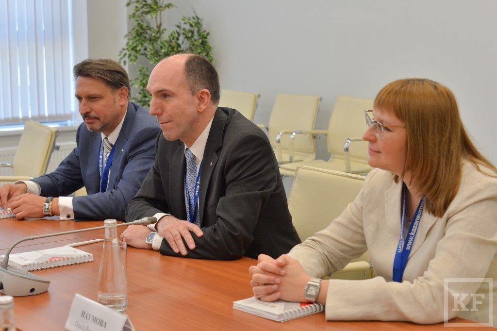 X5 Retail Group откроет в Татарстане 70 новых магазинов