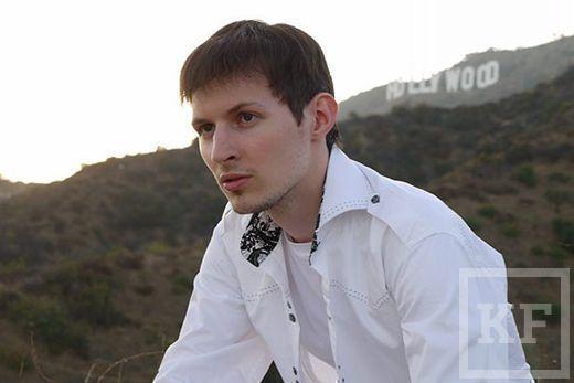 Дуров продал свою долю во «В контакте» из-за конфликта с ФСБ