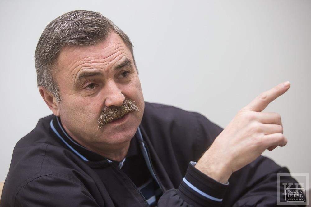 Фарит Ханифов о том, как 150 строителей из Татарстана восстанавливают разрушенные города Южной Осетии
