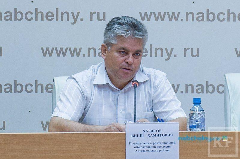 Василь Шайхразиев вызвал к себе «на ковер» Татьяну Гурьеву