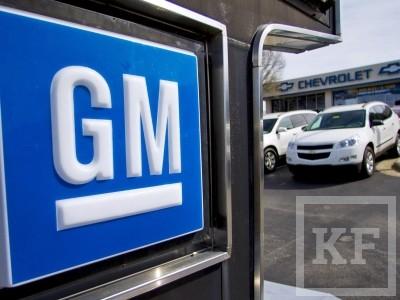 Продажи легковых автомобилей в этом году сократятся больше чем на треть