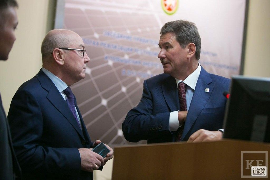 Татарстанским предприятиям обещают чешские станки местной сборки