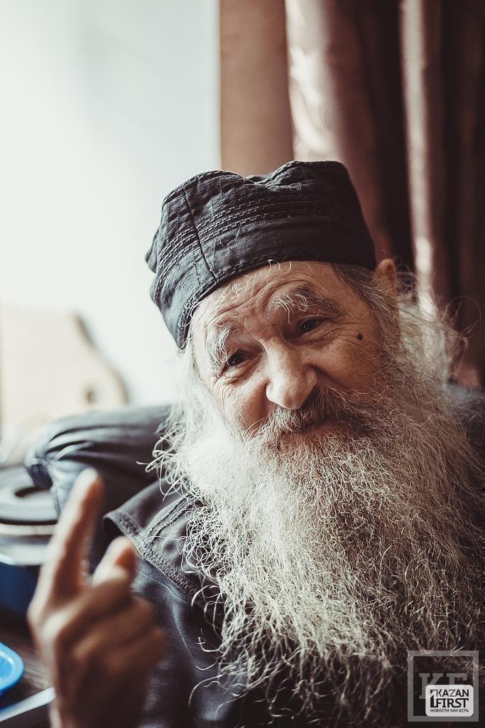 Иеромонах Марк: «Религия — это идеология»