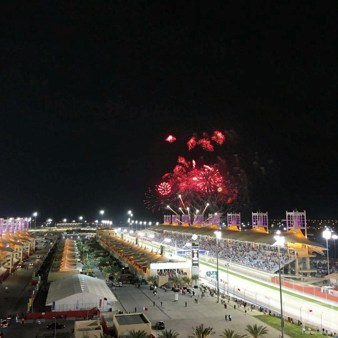 Минниханов «Вконтакте»:  Гран-при «Формулы 1»