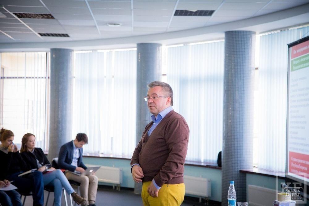 Под Казанью обсудили разработку госпрограммы управления талантами в РТ