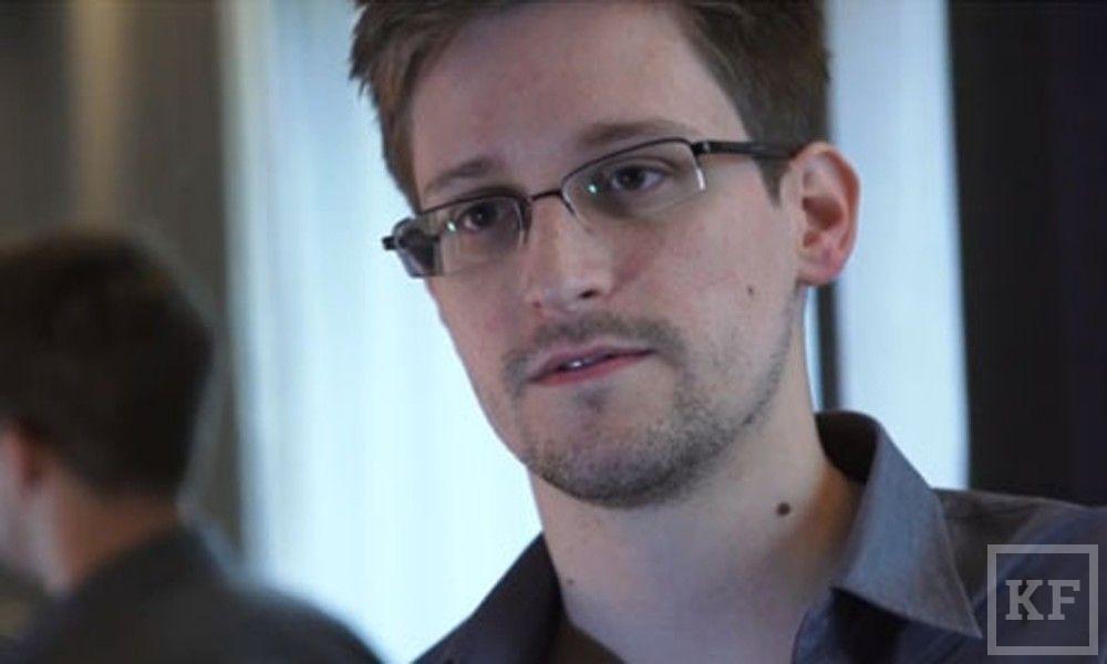 Путин – Эдварду Сноудену: массового перехвата информации миллионов людей мы себе не позволяем