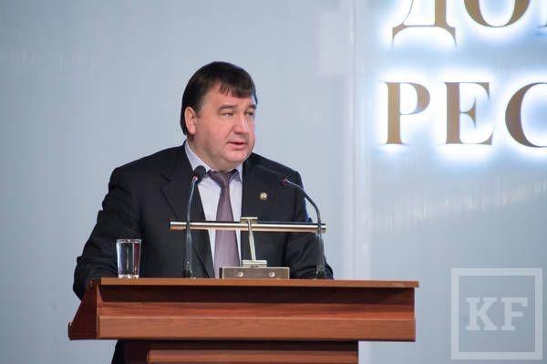 План создать новую авиакомпанию в Татарстане и обанкротить «Ак барс аэро» был разработан  еще два года назад