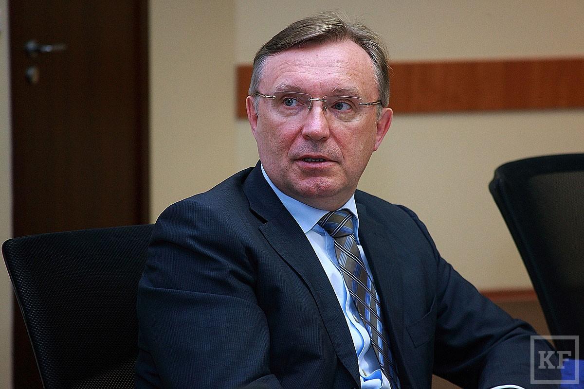 Если бы не помощь государства, от которого «Камаз» получил почти 20 млрд рублей,  убытки компании были бы гораздо больше
