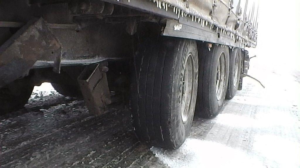В ДТП на трассе Набережные Челны – Сарманово один погибший и трое пострадавших