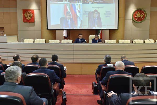 Марат Муратов – Рустаму Минниханову: «Мы в оккупации и окружении Danone  и Pepsico»
