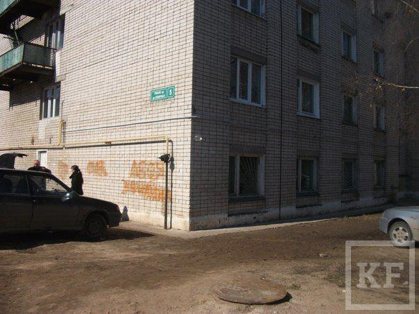 Четырёхлетняя девочка упала в коллектор в Зеленодольске