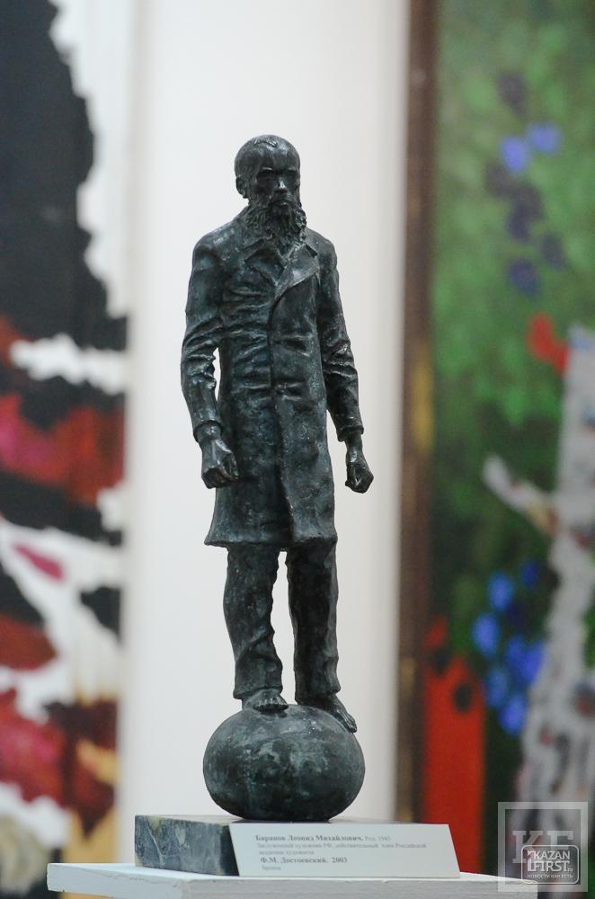«Своевременное искусство»: как под величием Достоевского прогнулся весь мир