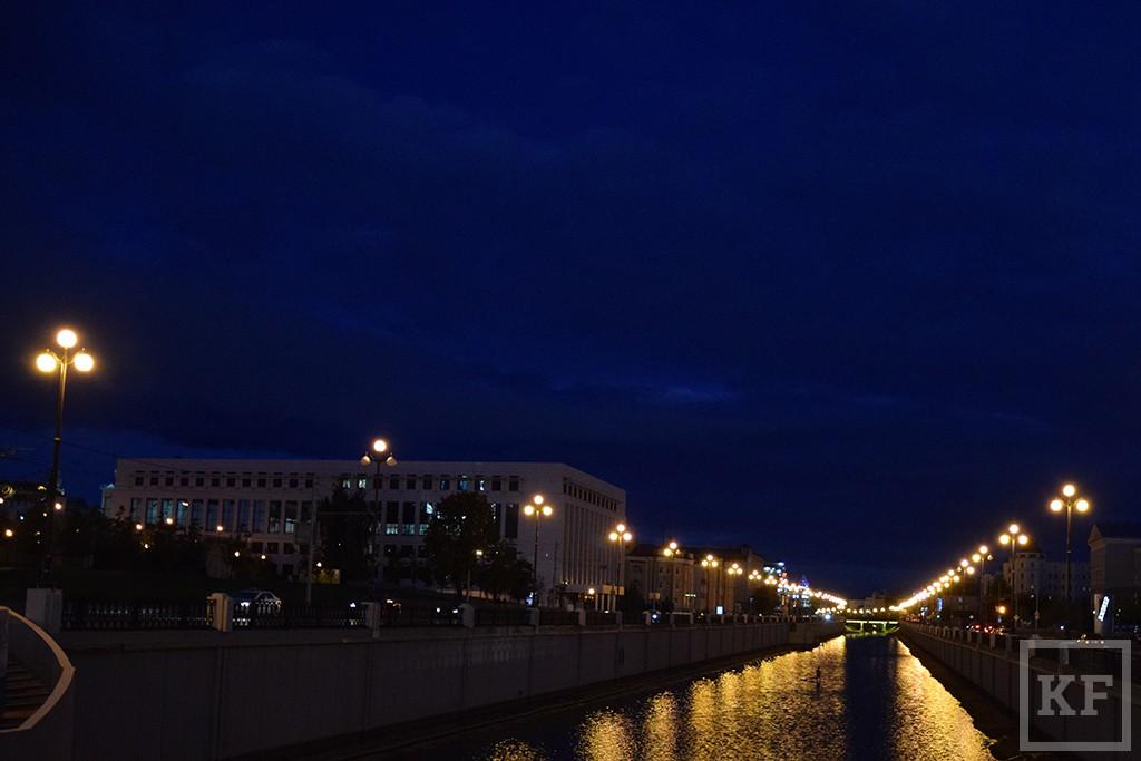 Блогерша Лена Миро назвала Казань третьим по привлекательности городом РФ