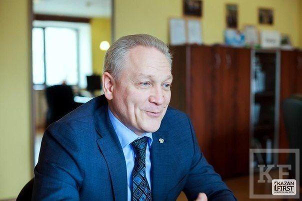 Трейдер из Челябинской области собирается открыть в Набережных Челнах металлосервисный центр