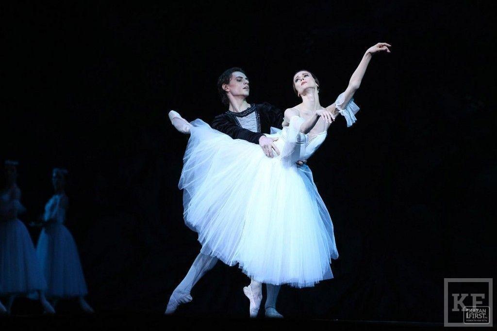 Светлана Захарова: «Жизель со мной на протяжении всей моей жизни»