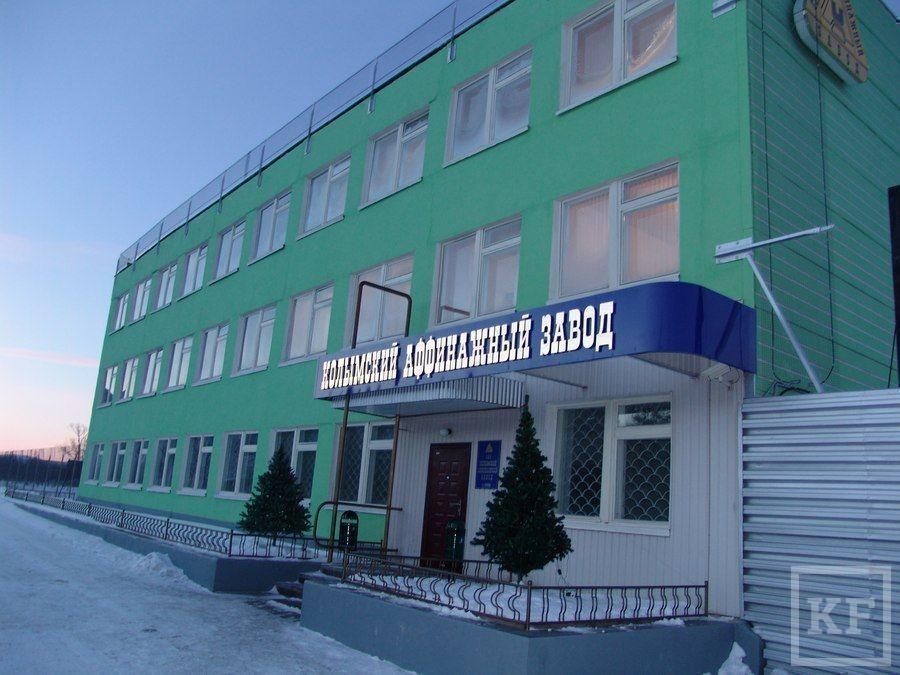 «Банк Казанский» едет в Магадан: он станет основным владельцем областной золотообрабатывающей компании