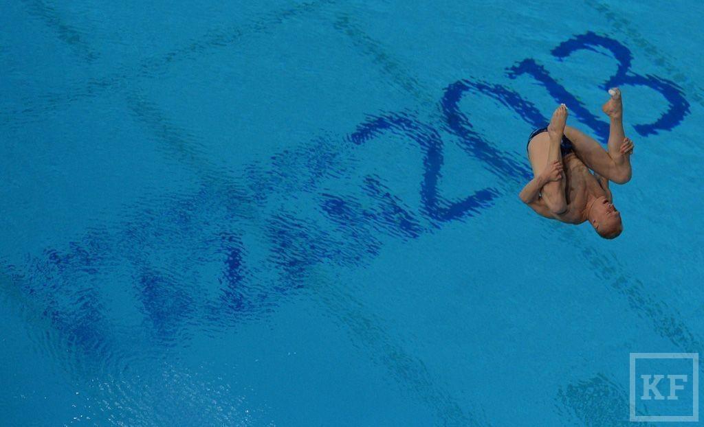 Владимир Сергеев: «В Казани фотокорры РИА набивали руку перед сочинской Олимпиадой»