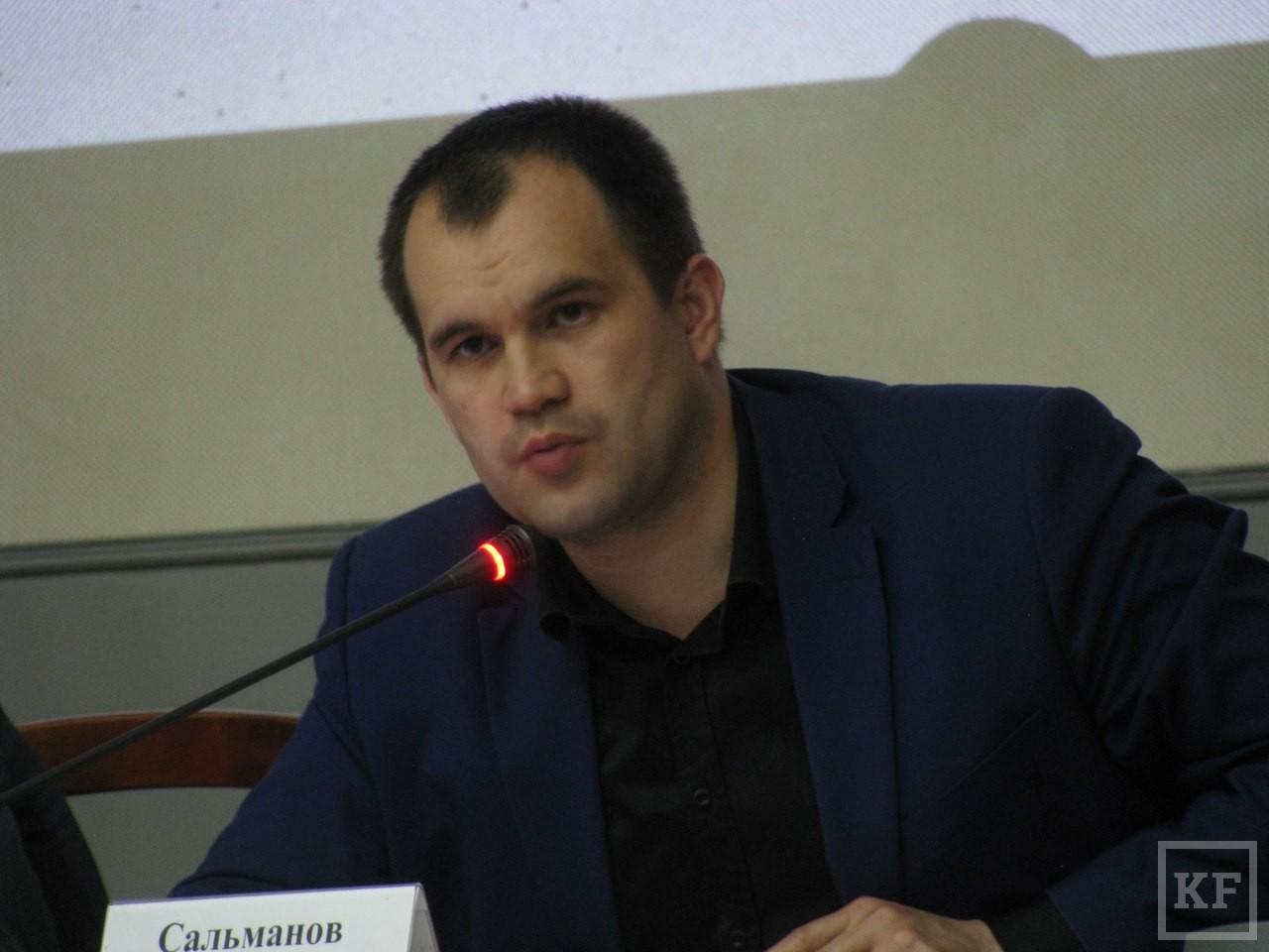 Ижевская строительная компания «Талан» вложит 25 млрд рублей в «Орловское поле»