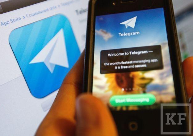 Совладелец «Вконтакте» требует передать мессенджер Telegram в соцсеть