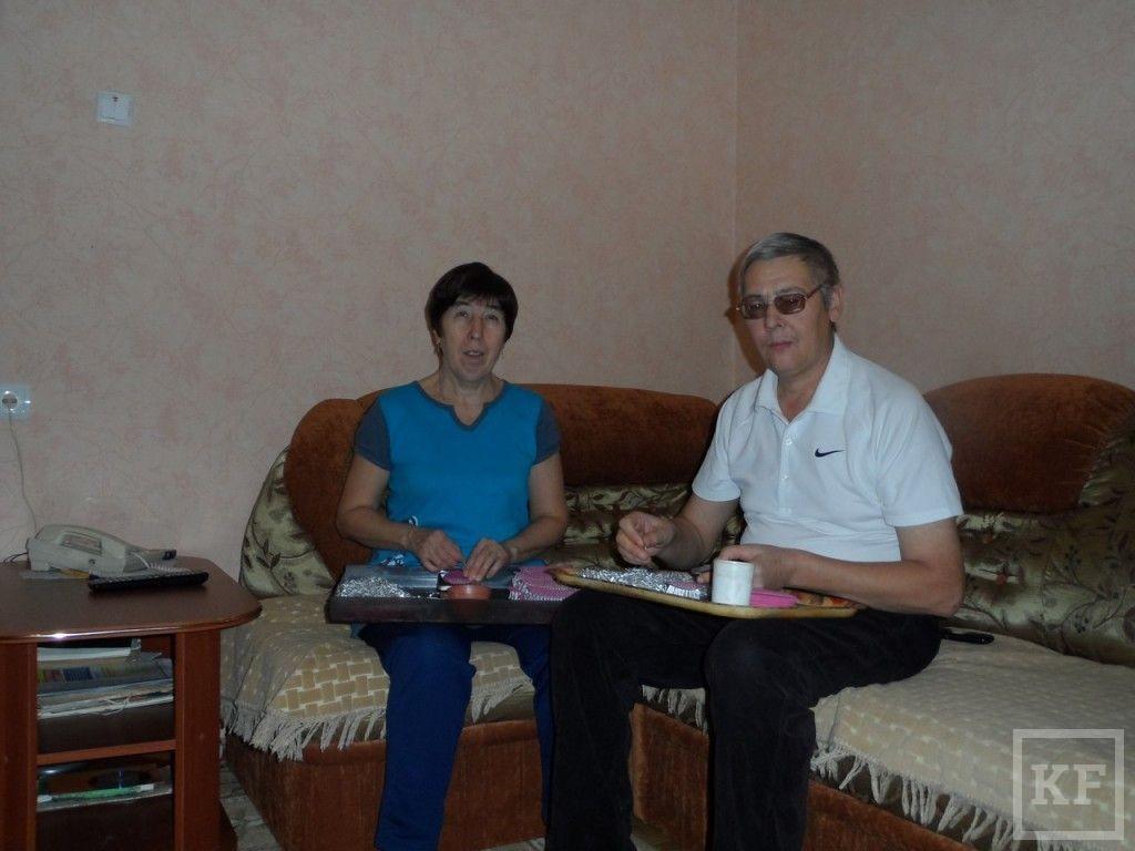 Нижнекамским инвалидам дали надежду в виде квот
