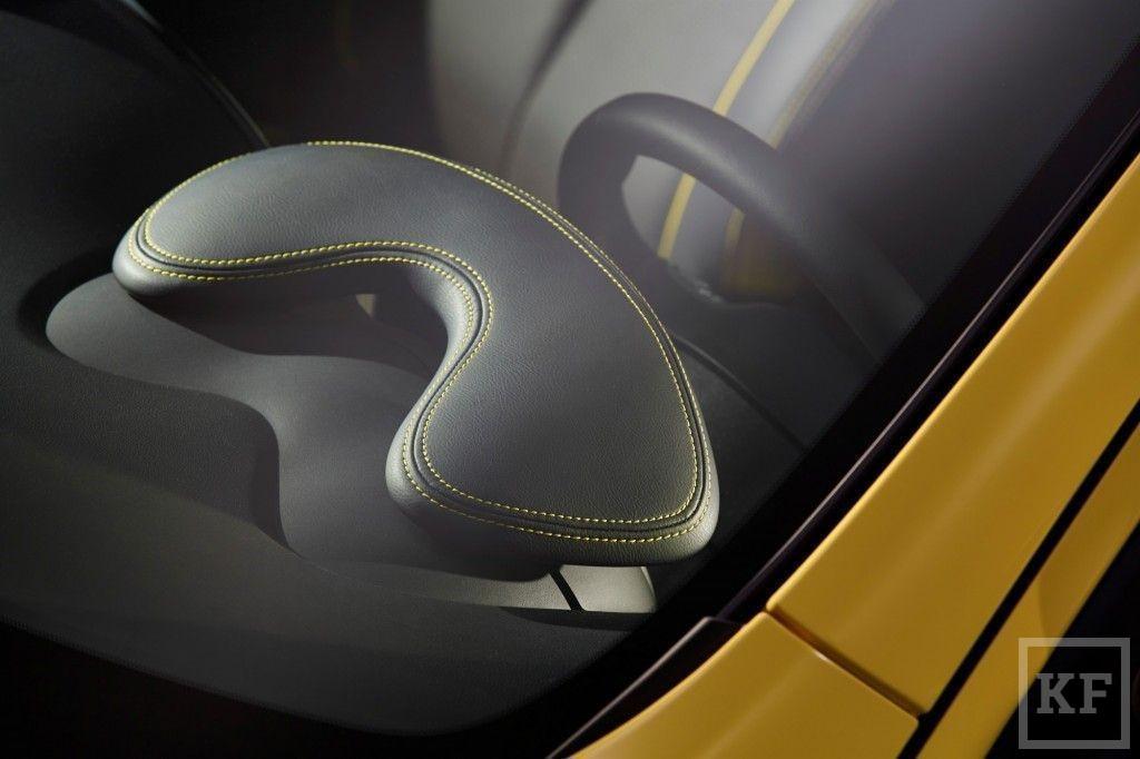 Nissan показал обновленный Juke