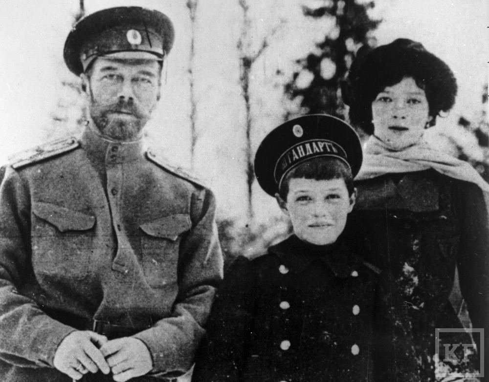 Дата захоронения останков детей Николая II отложена на более поздний срок