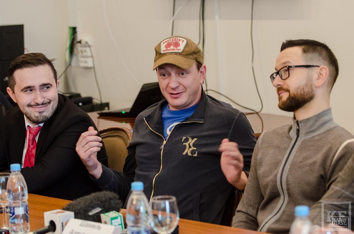 """Марат Башаров: «Я принял участие в проекте """"Мавлид ан-Наби. Разговор с душой"""" ради денег»"""