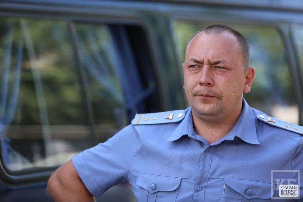 Спецсвязь Татарстана