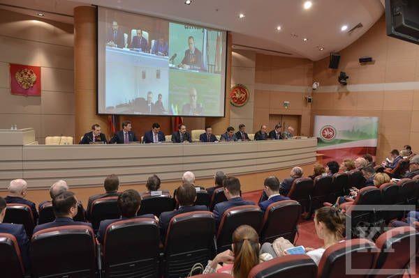 Три сценария развития Татарстана: какой власти видят республику к 2030 году