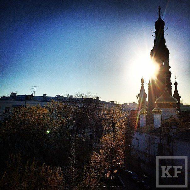 Instagram Минниханова. Флешмоб «Доброе утро, Татарстан!» продолжается