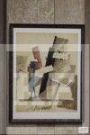 Выставка Пикассо в Казани