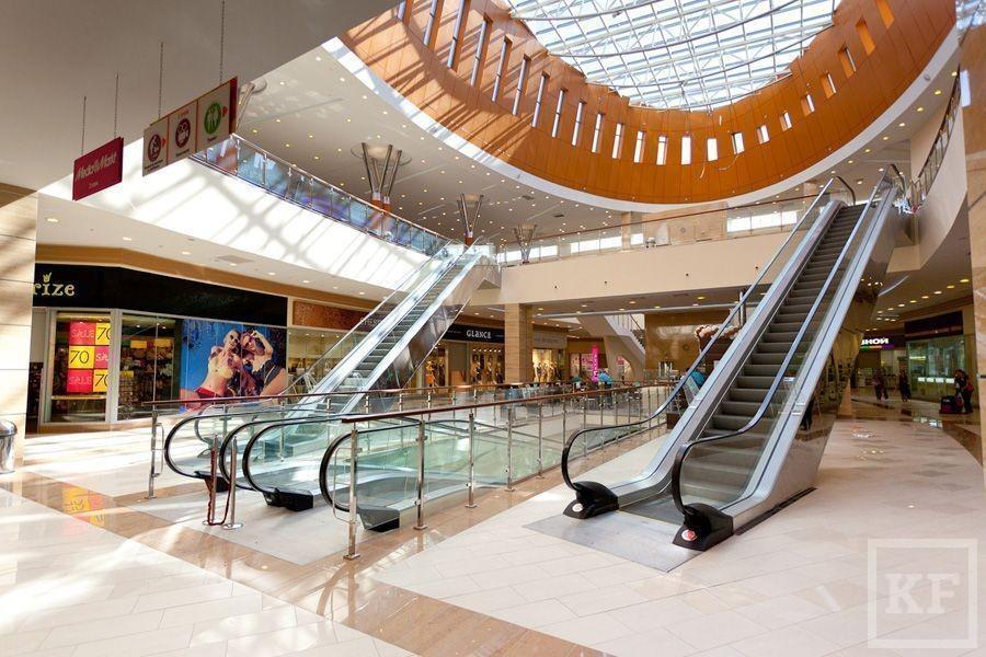 Повышение налога для владельцев торговых центров в Татарстане было принято без общественного обсуждения