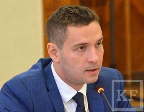 Василь Шайхразиев и Владимир Леонов перешли на работу в правительство РТ