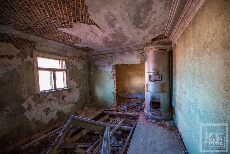 Чернояровский пассаж в Казани может стать местом притяжения туристов — в нем откроется музей начала ХХ века