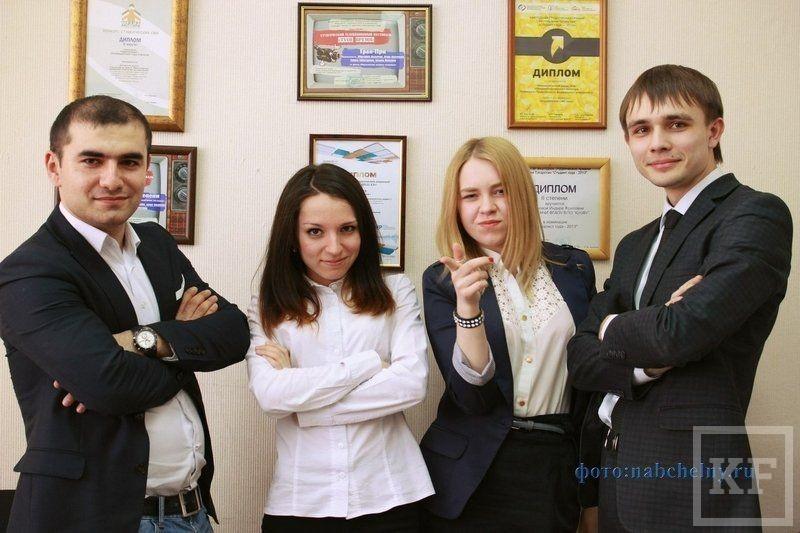 Второй тур дебатов кандидатов в президенты Лиги студентов РТ прошел в Набережных Челнах