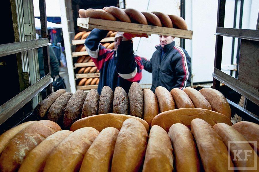 В Татарстане подорожали гречка, хлеб и овощи