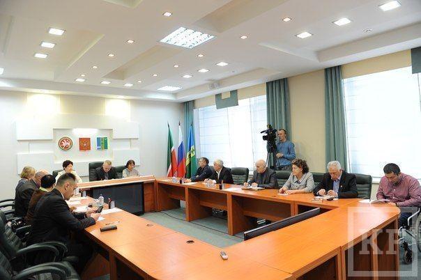 Коррупция в Нижнекамске: ни слова о проворовавшихся чиновниках