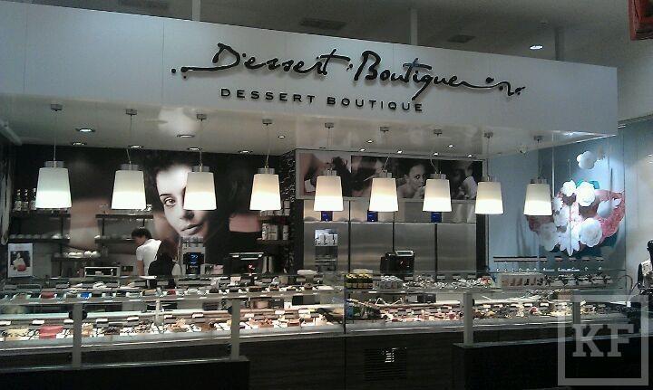 Бизнесмен Сергей Акульчев продает сеть Dessert Boutique