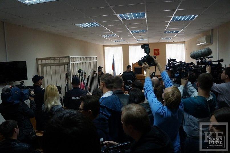 В Верховном суде начинается рассмотрение апелляции экс-сотрудников ОП «Дальний» на обвинительный приговор