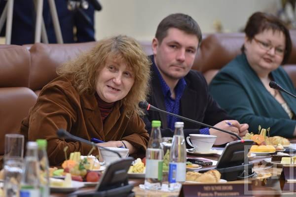 Рустам Минниханов об институте президентства: «Я избранный президент Татарстана — такую возможность республике дал федеральный законодатель»