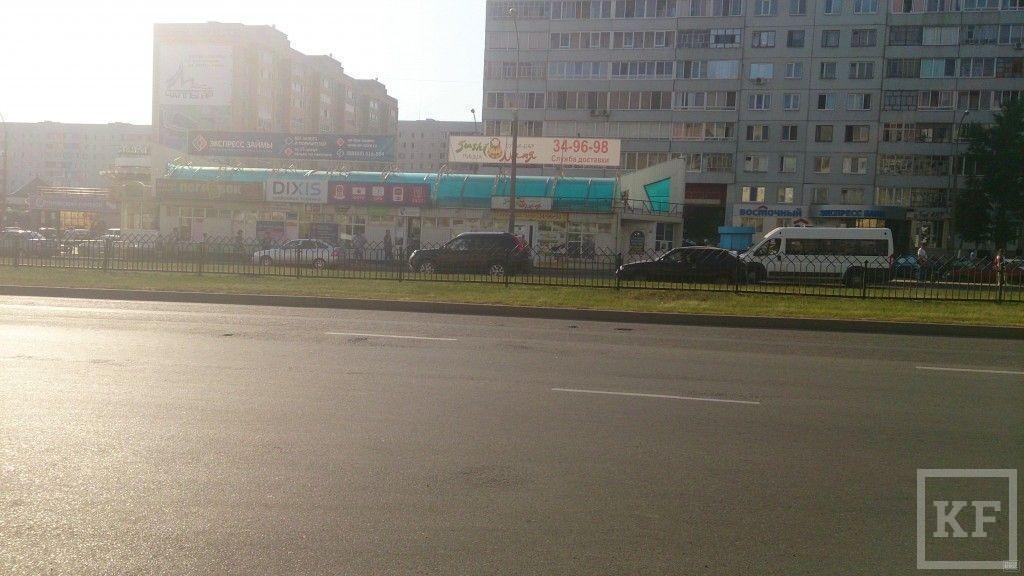 Новой трамвайной веткой в Набережных Челнах может заинтересоваться фонд Навального