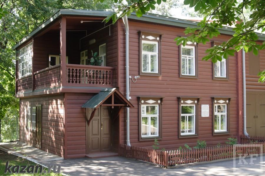 Геннадий Зюганов откроет в Казани отреставрированный дом-музей Ленина