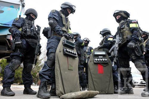 «Терроризм и борьба с терроризмом - это не самодостаточные вещи, это инструменты борьбы с экономическим имиджем»